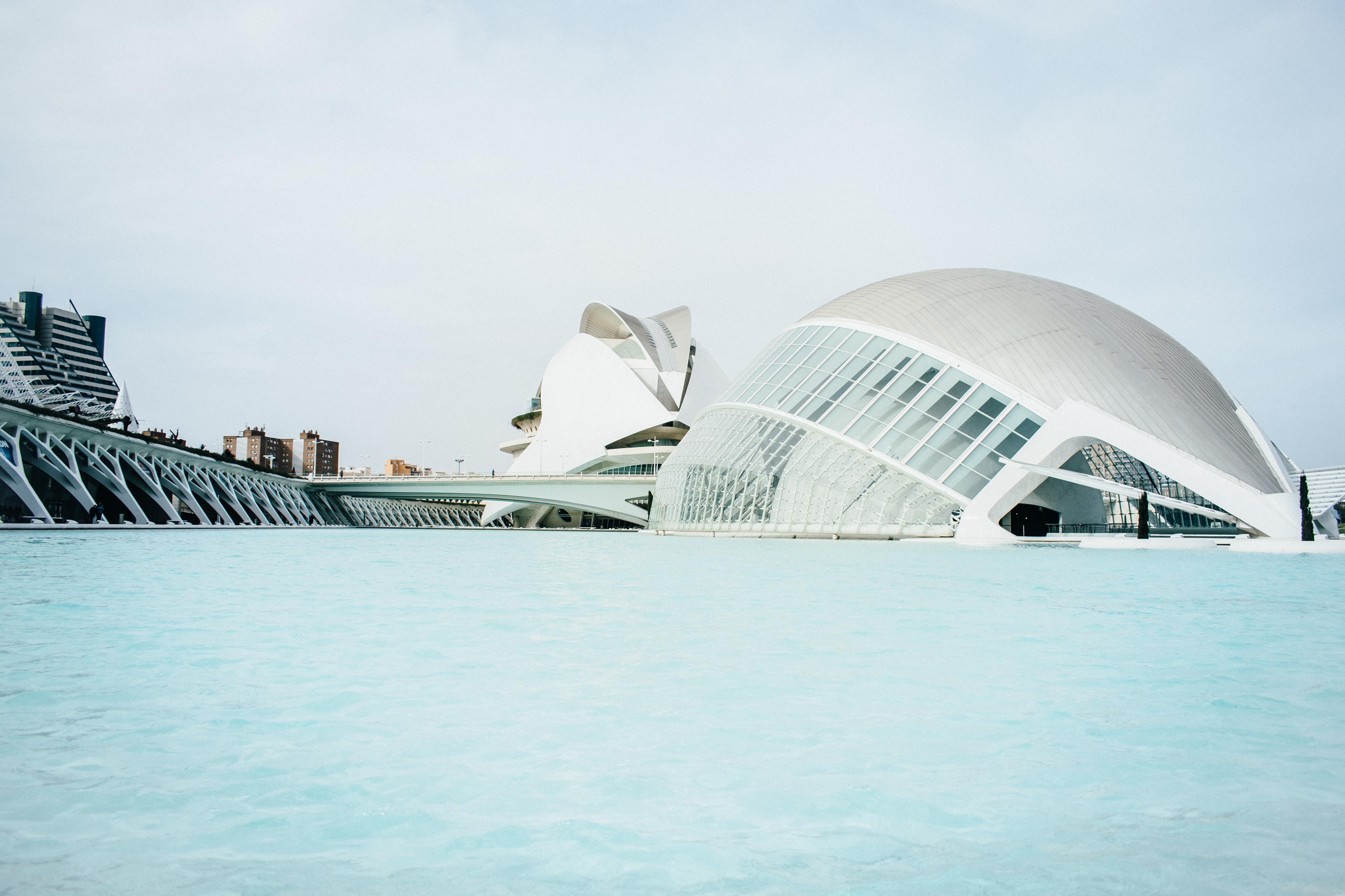 Valencia vanaf Weeze